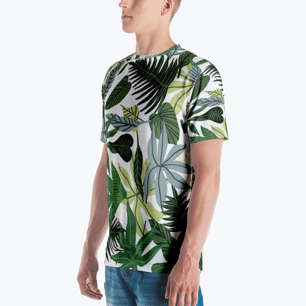 In The Jungle Men's All-Over T-shirt