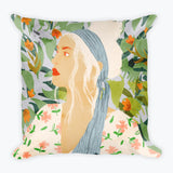 Meera Square Pillow