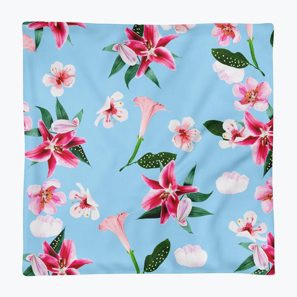 Oenomel Square Pillow Case only