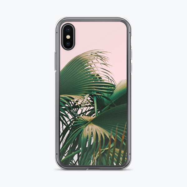 Palm Love iPhone Case