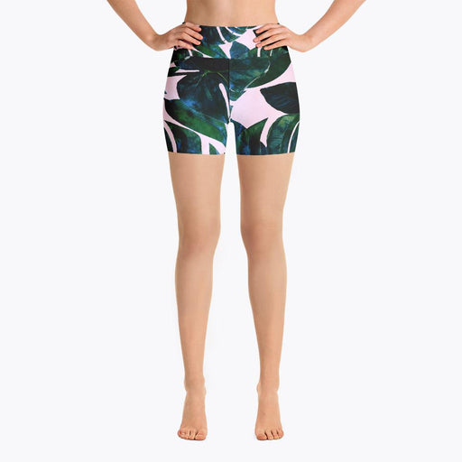 Perceptive Dream Yoga Shorts