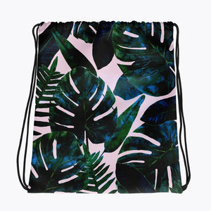 Perceptive Dream Drawstring bag