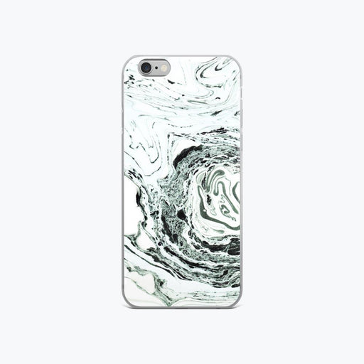 Salt iPhone Case