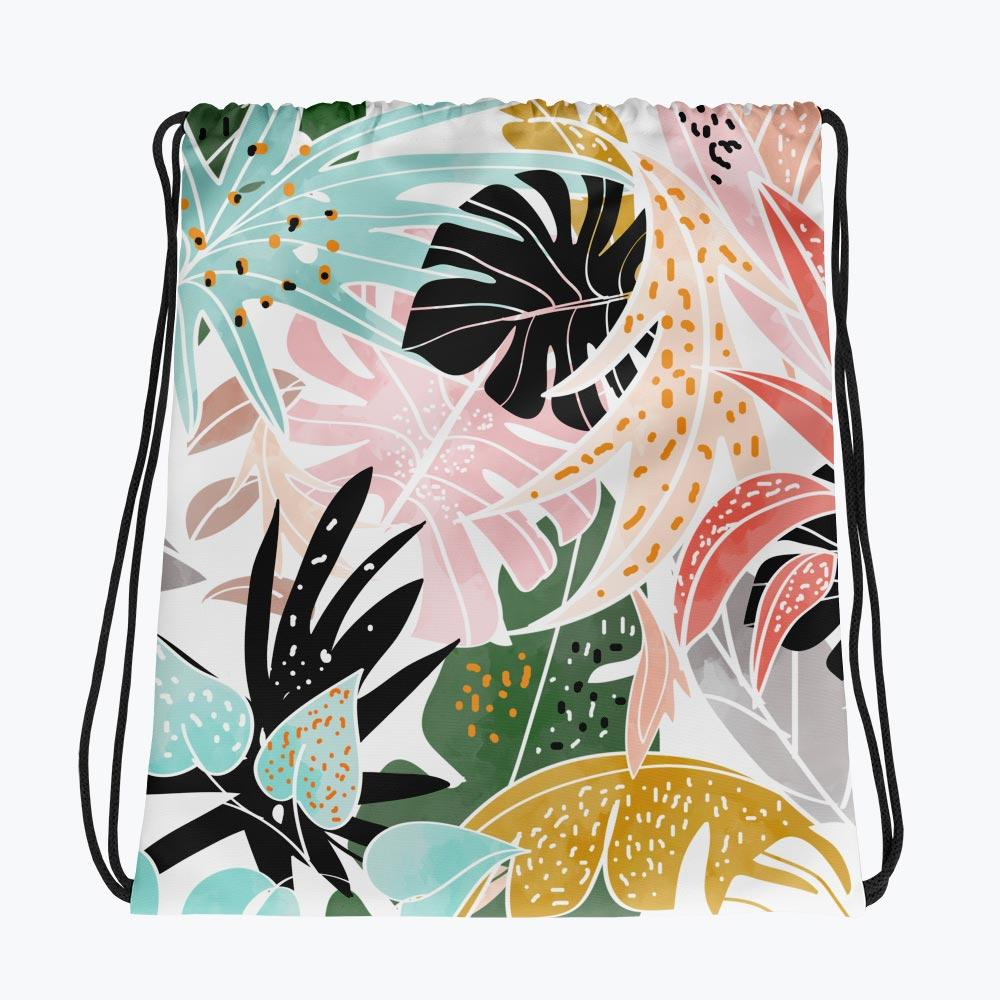 Veronica Drawstring bag