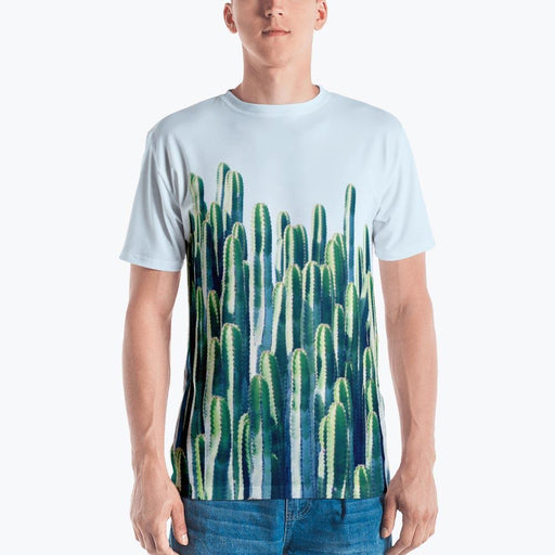 Cactus Men's All-Over T-shirt