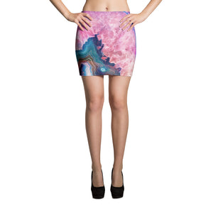 Agate Mini Skirt