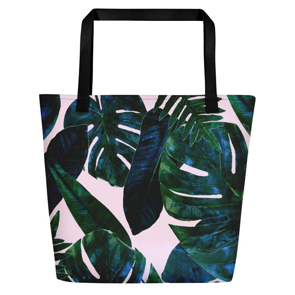 Perceptive Dream Beach Bag