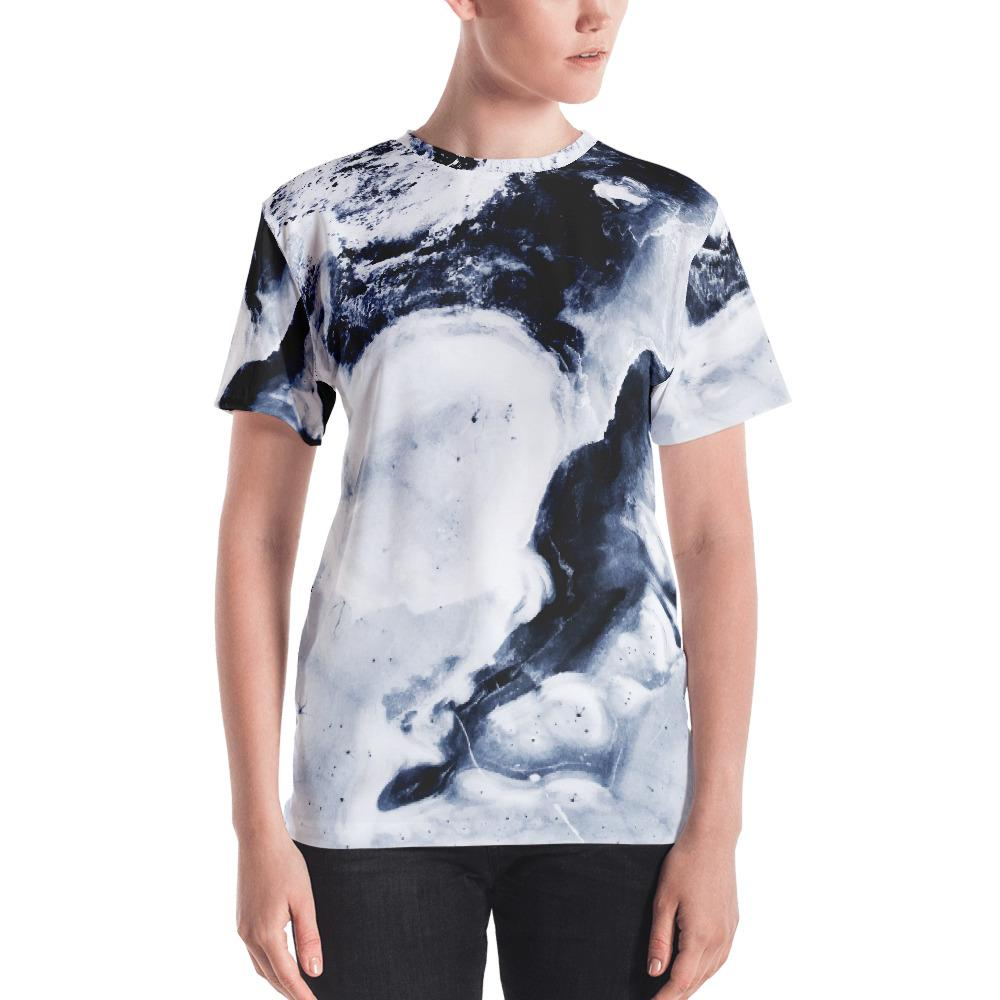 Drown Women's All-Over T-shirt