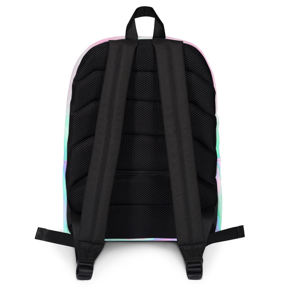 Holograph Backpack