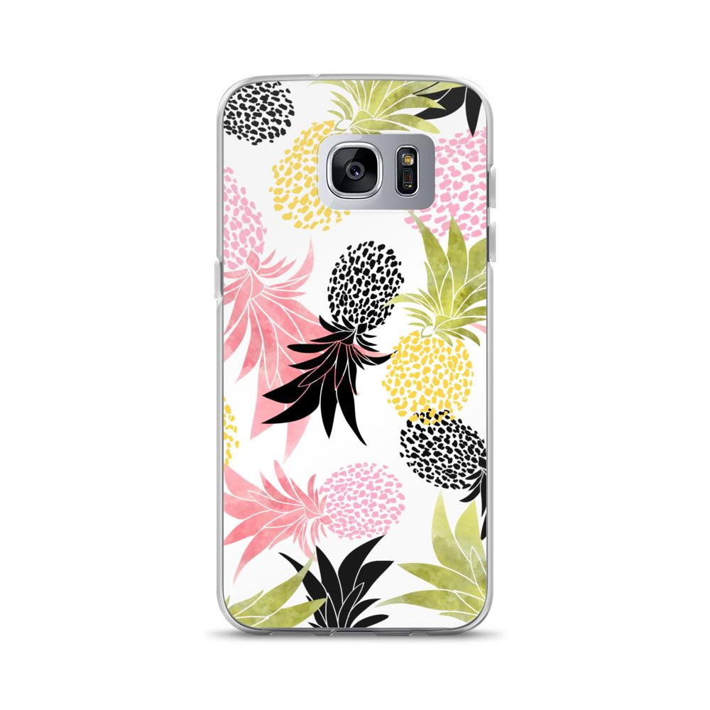 PineapplesSamsung Case