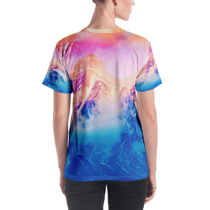 Another Dream Women's All-Over T-shirt