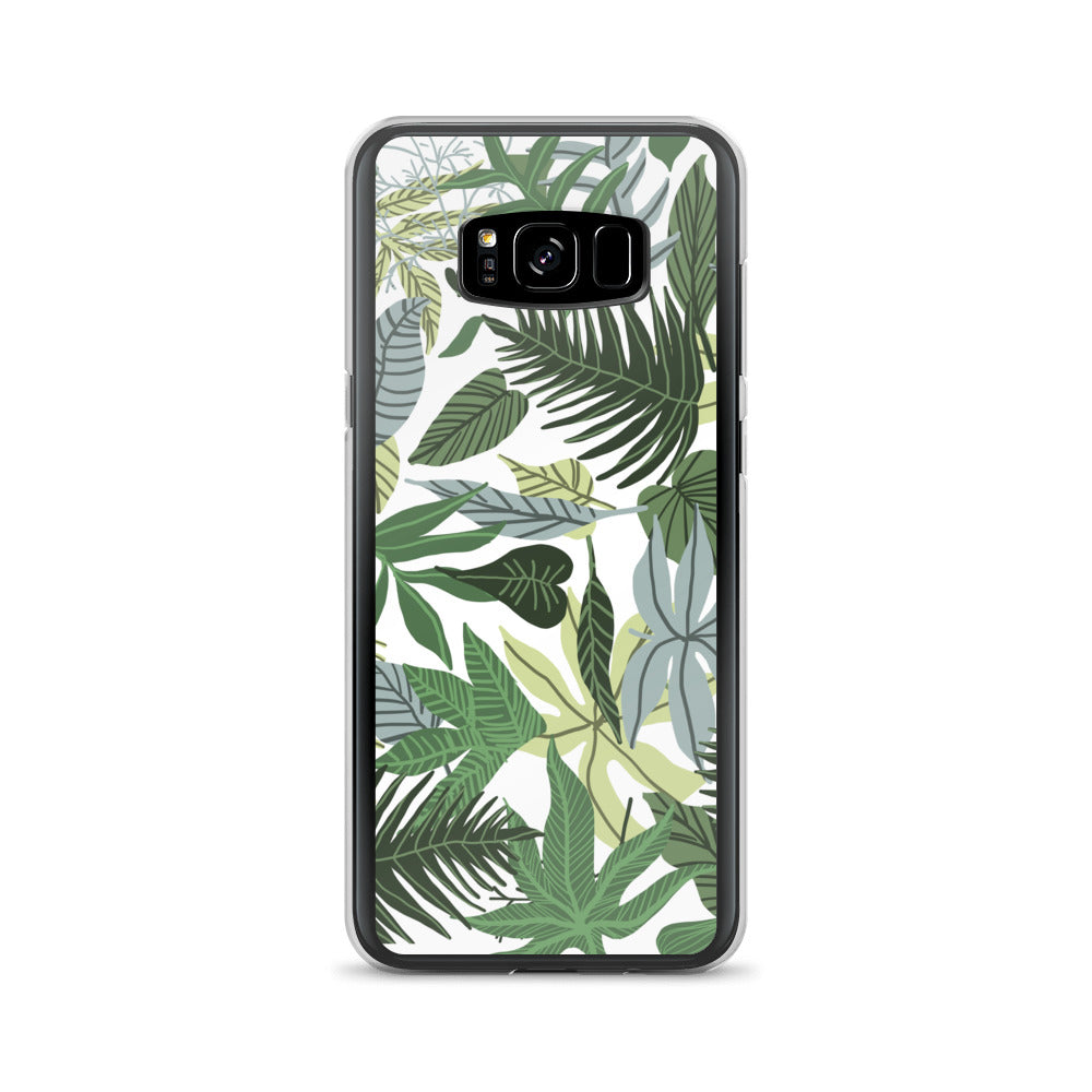 In The Jungle Samsung Case