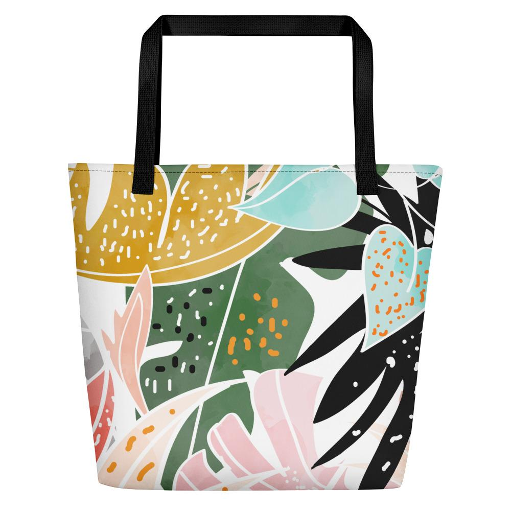 Veronica Beach Bag