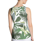 In The Jungle Sublimation Tank Top