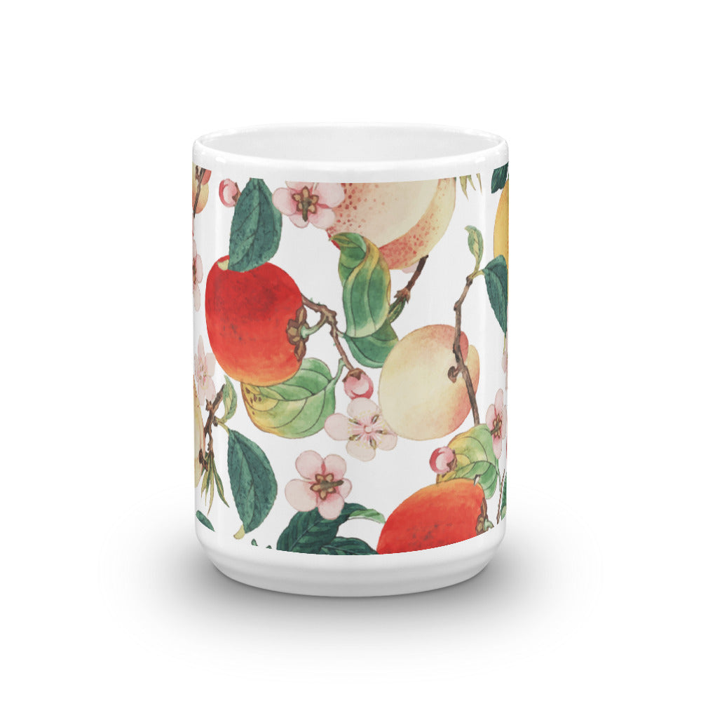 Fruity Summer Mug