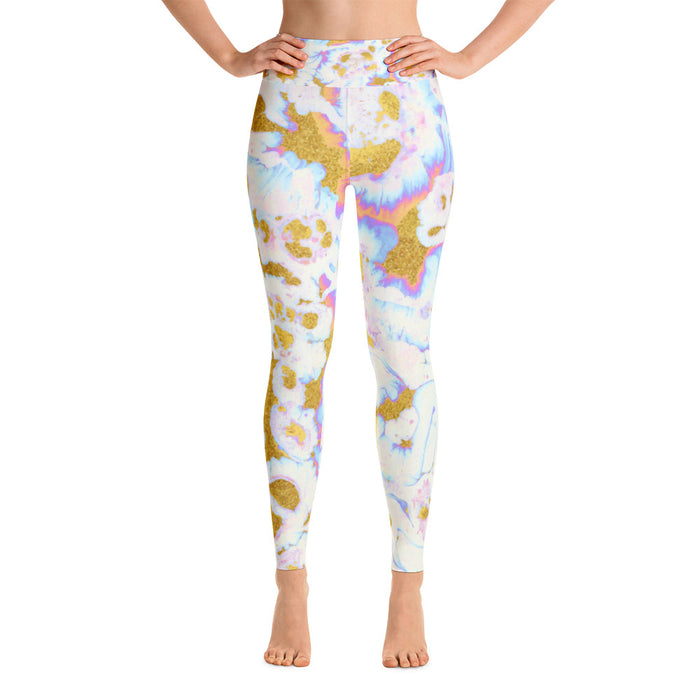 Grace Yoga Leggings