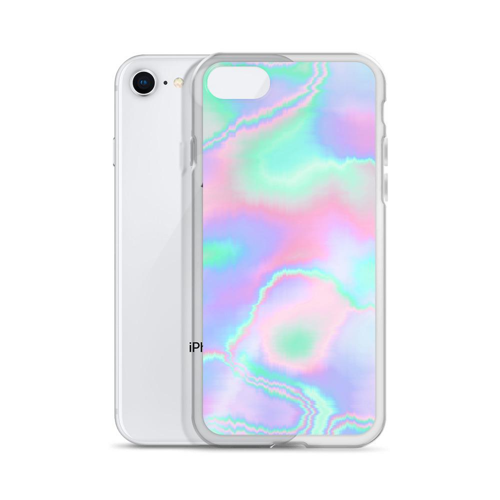 Holograph iPhone Case