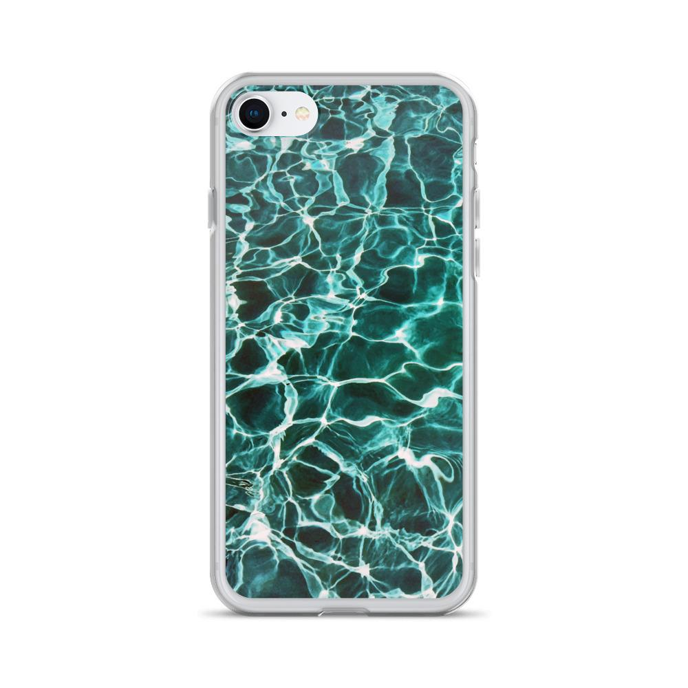 Waiting for Summer iPhone Case
