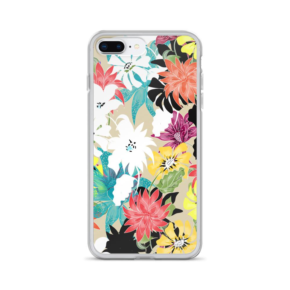 Dalia iPhone Case