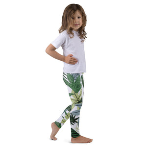 In The Jungle Kid's Leggings
