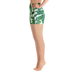 Botanica Yoga Shorts