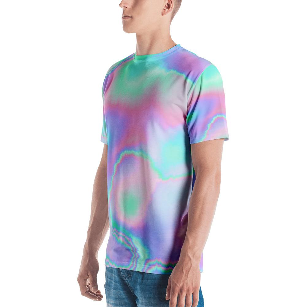 Holograph Men's All-Over T-shirt