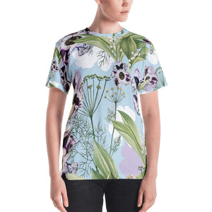 Kaya Women's All-Over T-shirt