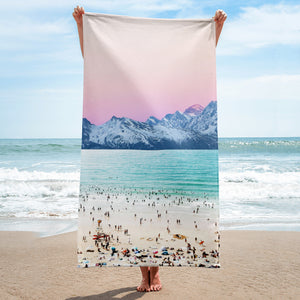The Island Towel