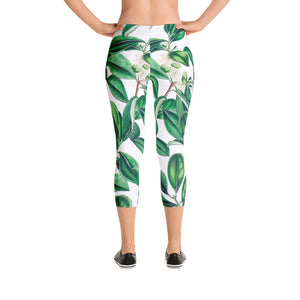 Botanica Capri Leggings