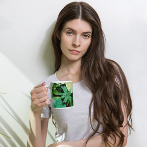 Rainforest II Mug