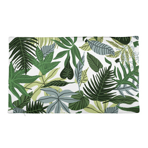 In The Jungle Rectangular Pillow Case only