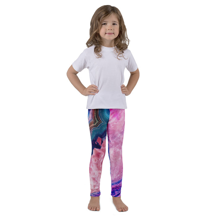 Agate Kid's Leggings