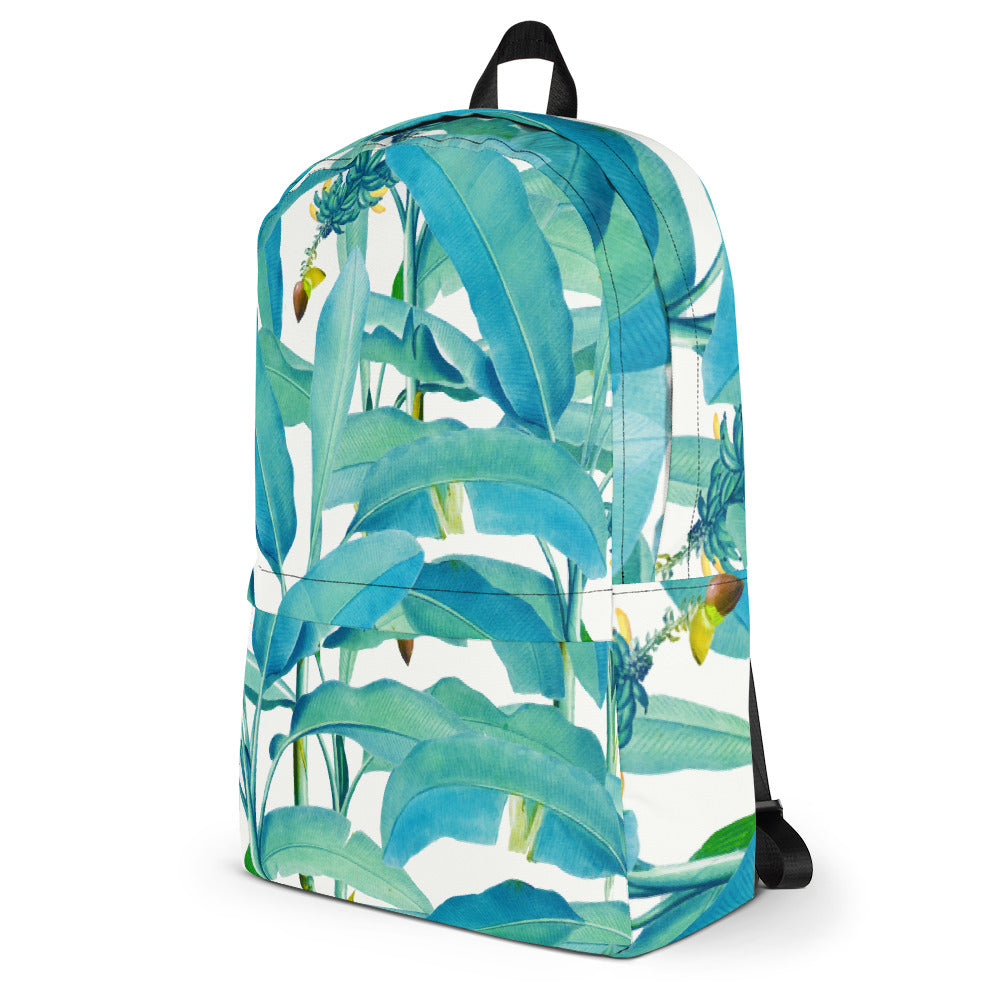 Banana Forest Backpack