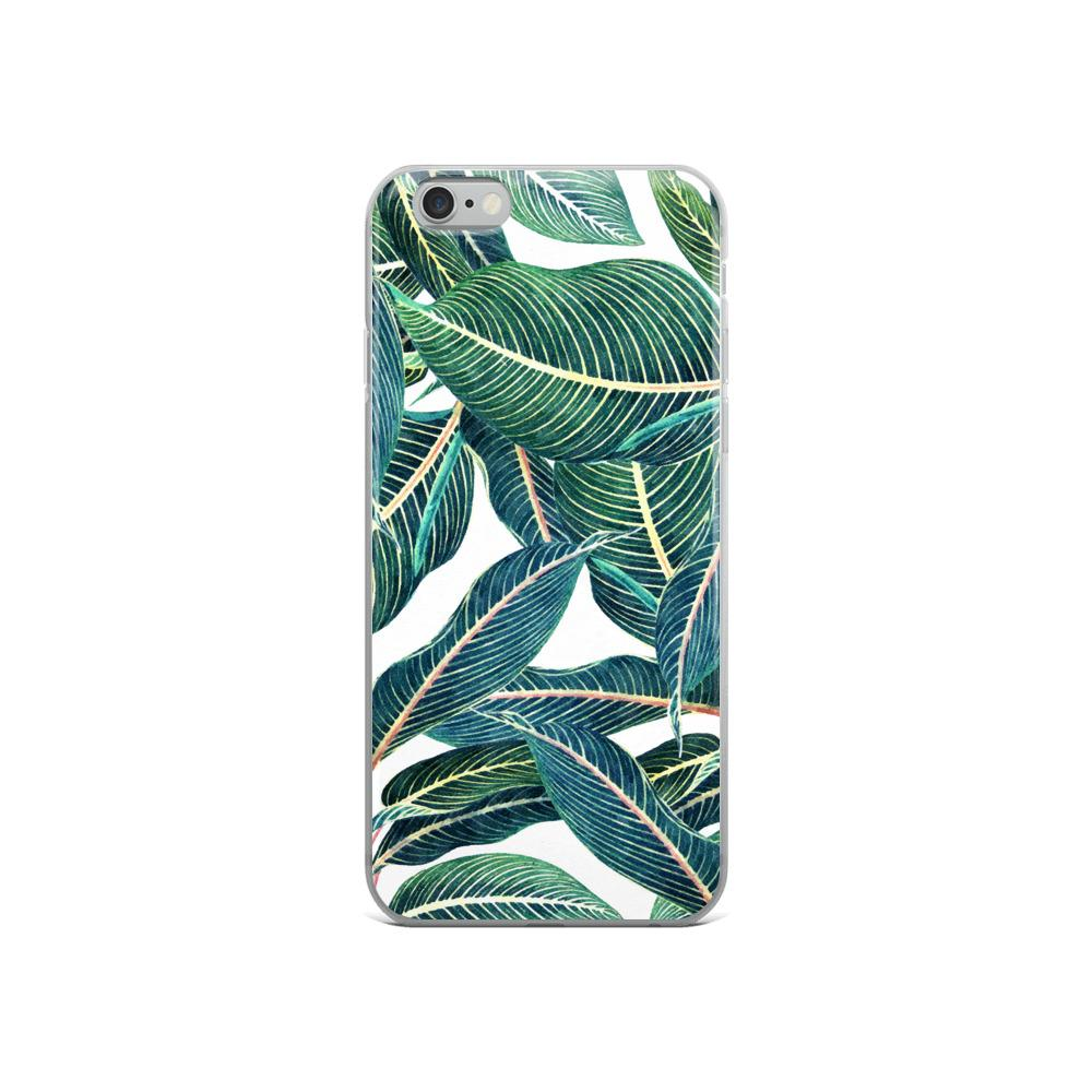 Edge & Dance iPhone Case