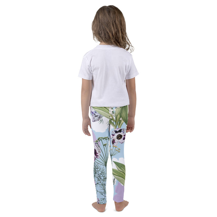 Kaya Kid's Leggings