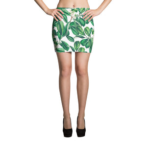 Botanica Mini Skirt