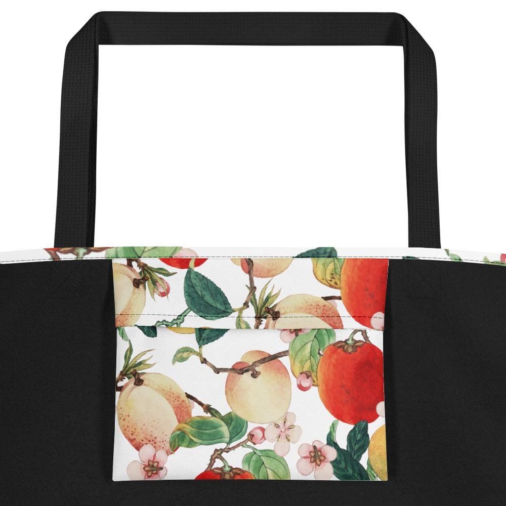 Fruity Summer Beach Bag