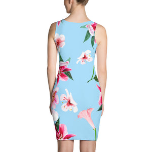 Oenomel Sublimation Dress