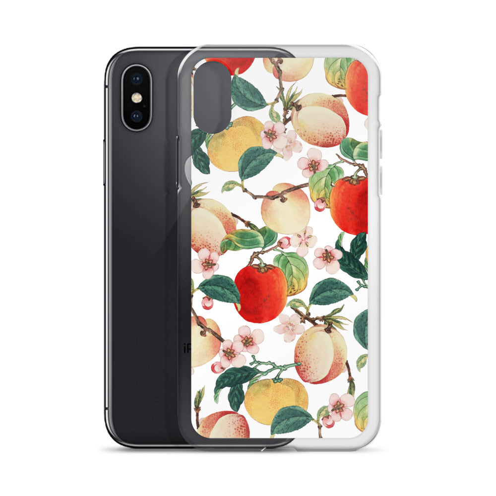 Fruity Summer iPhone Case