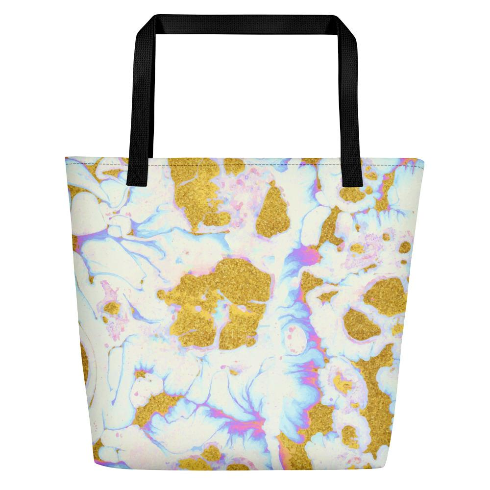 Grace Beach Bag