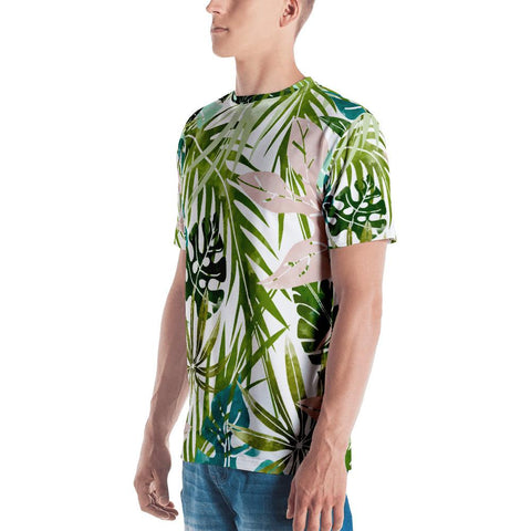Veronica Men's All-Over T-shirt
