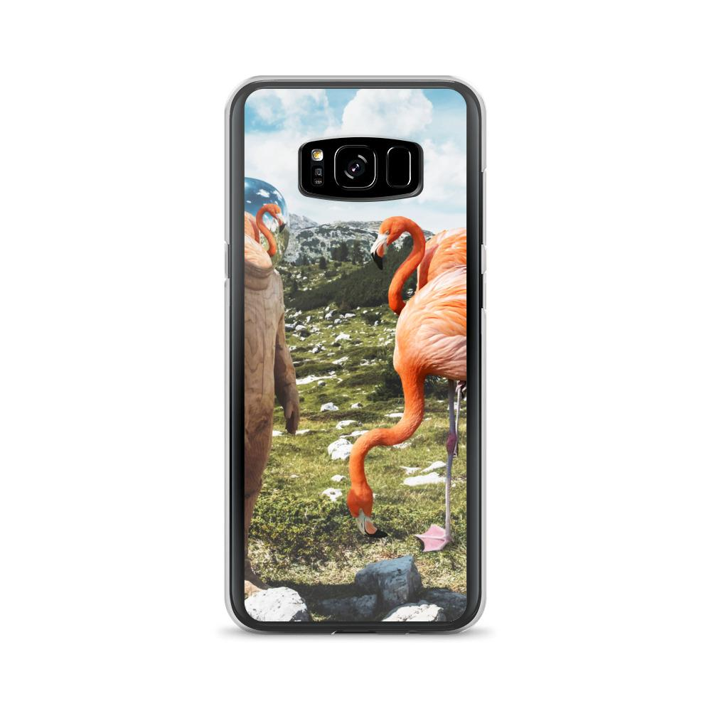 Alternate Reality Samsung Case