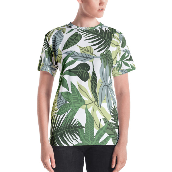 In The Jungle Women's All-Over T-shirt