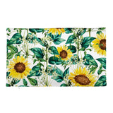 Sunflower Valley Rectangular Pillow Case only