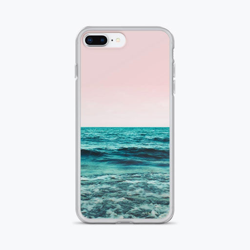 Ocean Love iPhone Case