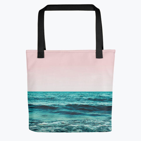 Ocean Love Tote bag