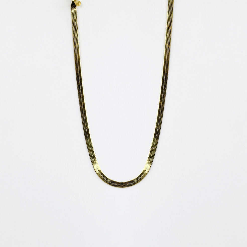 Flex Gold Choker