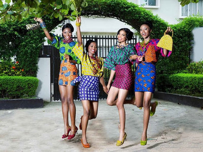 Caring for African Wax Prints/Ankara Prints