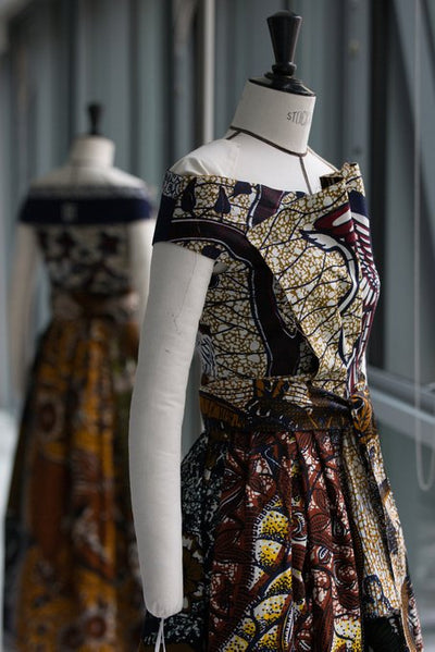 Dior's 2020 African Fashion Style Collection: Share Your Thoughts!