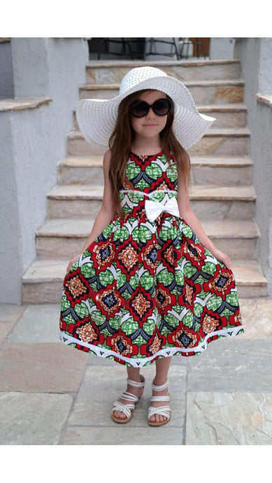 Tips For Choosing The Best African Outfit For Your Child